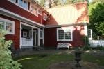 Vandrarhem i Karlstad - Vackert hus från sekelskiftet - Villa Gräsdalen